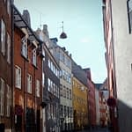 Danish Streets