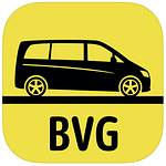 BerlKönig app icon