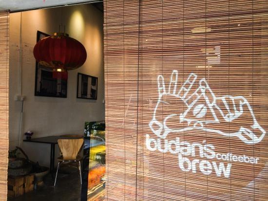 Budans Brew Coffeebar