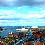 Copenhagen - the water