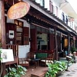 Big Tree Cafe