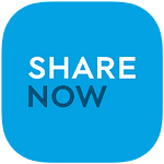 ShareNow app icon