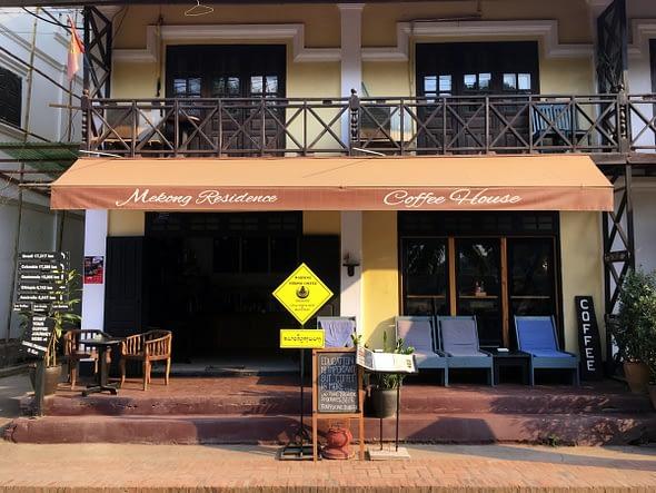 Mekong Coffee Lounge
